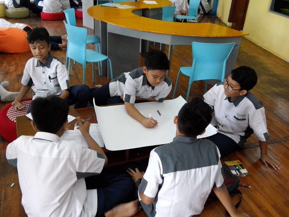 Program pembelajaran PKn untuk kelas VIII di Al Kausar Islamic Boarding School
