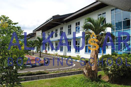 Video Profil Al Kausar boarding school